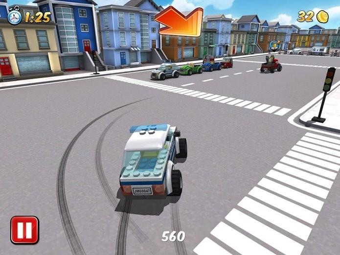 A diversão de um jogo do Wii U direto para o Android (Foto: Divulgação)