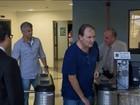 Ex-executivos da Odebrecht detalham esquema de caixa 2 de partidos
