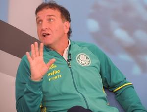 Cuca Palmeiras Bem, Amigos (Foto: David Abramvezt)
