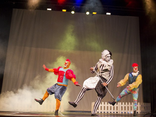 Virada Cultural ocorre até domingo (15) em espaços culturais de Toledo (Foto: Divulgação/Secretaria de Cultura de Toledo)