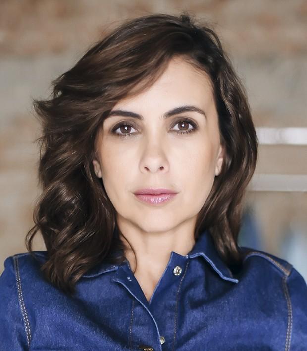 Camila Lima (Foto: Arturo Querzoli / Divulgação)