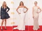 Julia Roberts é eleita pelos internautas a mais bem-vestida do Emmy 2014
