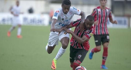 #abusados (Ivan Storti/Santos FC)