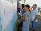 Candidatos fazem provas do concurso de Nova Friburgo, RJ, neste domingo
