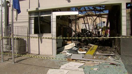 Bandidos invadem bancos e aterrorizam Porto de Galinhas