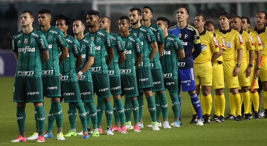 Atuações do Palmeiras: Róger Guedes é o mais perigoso e Prass faz boas defesas
