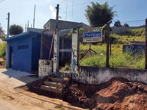 Semae sofre ataque de furtos no mês de julho. (Foto: Guilherme Berti/Prefeitura de Mogi das Cruzes)