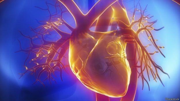 Apesar deste estudo, efeitos que o café têm sobre a saúde do coração ainda causam dúvidas (Foto: Thinkstock/BBC)