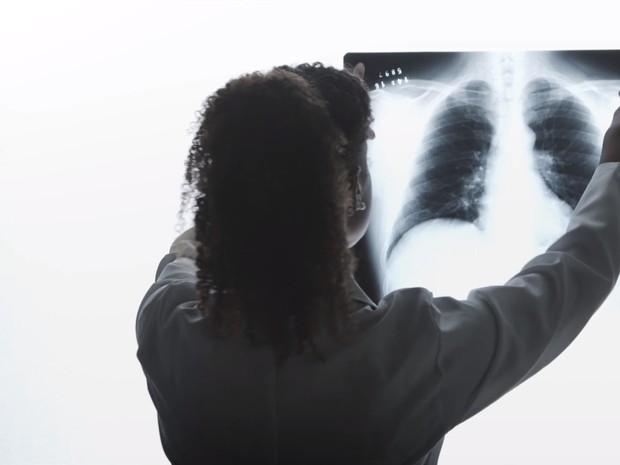 Produção retrata a rotina e os desafios de médicos gaúchos (Foto: Reprodução)