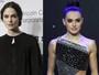 Daisy Ridley diz a jornal que não gosta de comparação com Keira Knightley