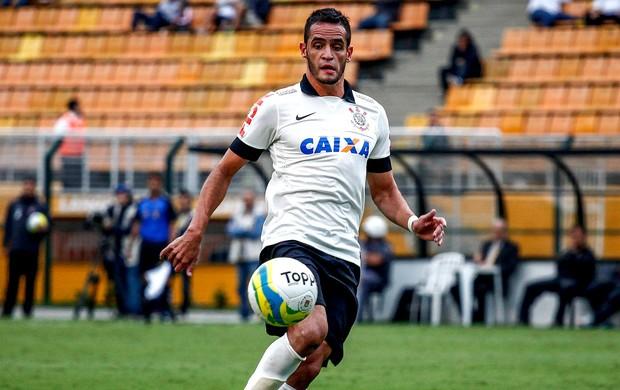 Renato Augusto corinthians atlético sorocaba (Foto: Marcos Bezerra / Agência Estado)