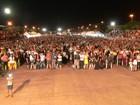 Evento evangélico deve reunir 10 mil  (Reprodução/ Rede Amazônica Ariquemes)