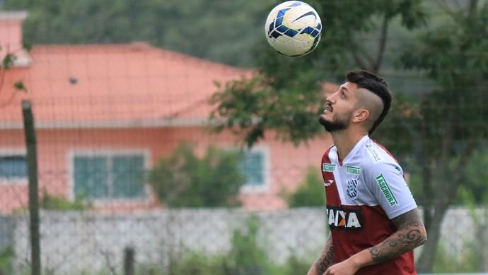 marquinhos figueirense  (Foto: Luiz Henrique / FFC)