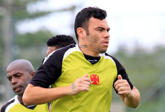 rodolfo vasco treino (Foto: Marcelo Sadio / Vasco.com.br)