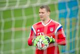 """Perto do reencontro, Neuer avisa a Messi: """"Vou mostrar quem manda"""""""