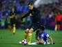 Atlético para na defesa do Leganés  e segue sem vitórias no Espanhol