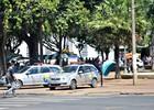 Aumentam roubos e furtos na Prainha (Carlos Palmeira/G1)