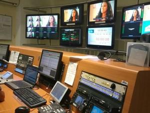 A partir do dia 29 de março, programação da TV Diário será transmitida apenas em sinal digital (Foto: Jamile Santana/G1)