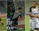 """Torcida elege trio ofensivo, e Magno Alves desconversa: """"Vamos esperar"""""""