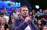 Tiago Leifert comenta seu trabalho no BBB e revela que estragou seu vídeo de casamento