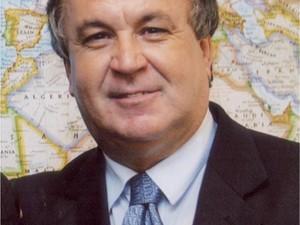 Hugo Canellas, ex-prefeito de Iguaba Grande, RJ (Foto: Divulgação)