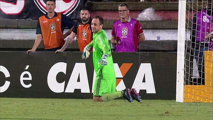 Magrão Sport (Foto: Reprodução)