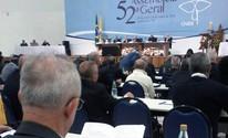 CNBB divulga mensagem para orientar cristãos nas eleições 2014 (Edgar Rocha/ TV Vanguarda)