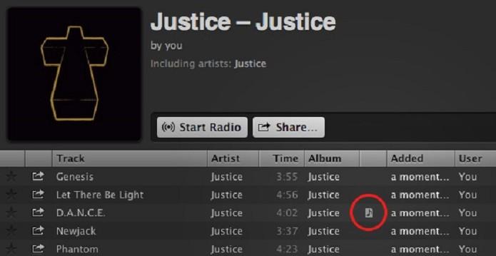 Como saber quais músicas estão no app do Spotify (Foto: Divulgação)