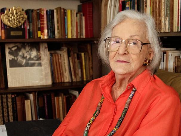 Barbara Heliodora pretende abandonar a crítica e se dedicar mais às traduções (Foto: Guga Melgar)