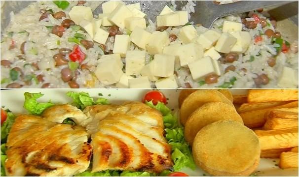 Receita da semana ensina dois pratos que formam uma deliciosa combinação. (Foto: NE Rural)