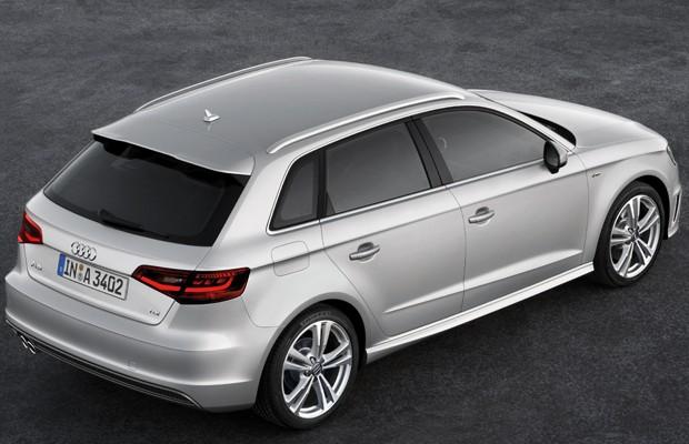 Audi A3 Sportback (Foto: Audi)