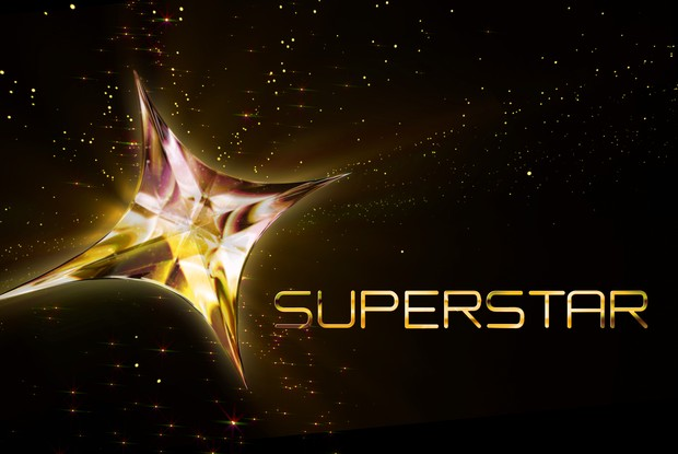 Logo SuperStar (Foto: SuperStar/ TV Globo)