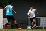 Galo e Thiago Ribeiro se acertam, mas definição fica para a próxima semana