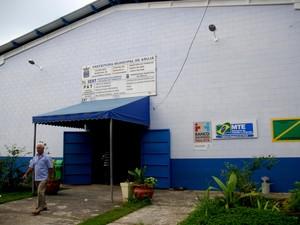 Candidatos devem se dirigir ao PAT de Arujá (Foto: Divulgação/Prefeitura Arujá)