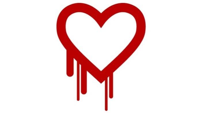 O Heartbleed afetou vários serviços, como, por exemplo, Facebook e Google (Foto: Divulgação/HeartBleed.com)
