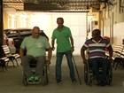 PMs aposentados por invalidez no RJ vão à Justiça para receber benefício