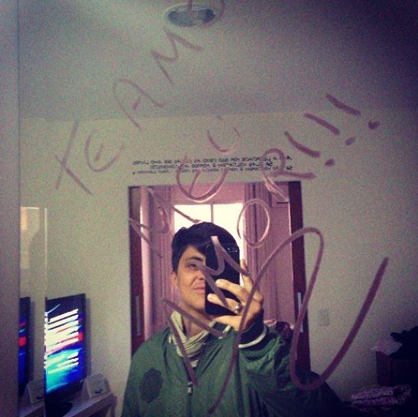 Thammy Miranda  (Foto: Instagram/Reprodução)