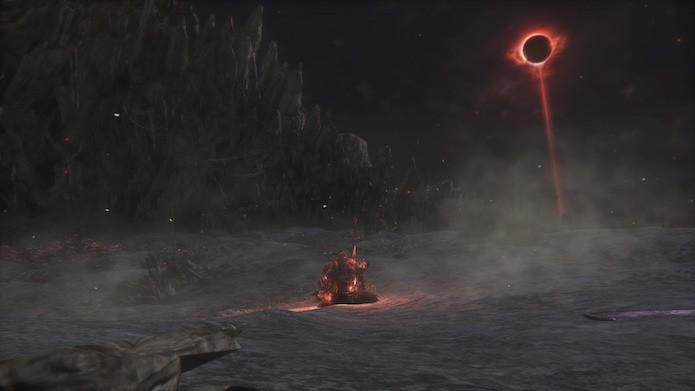 Dark Souls 3: há mais de um desfecho no game (Foto: Reprodução/Victor Teixeira)