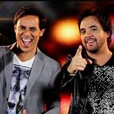 Guilherme e Santiago  (Foto: Divulgação)