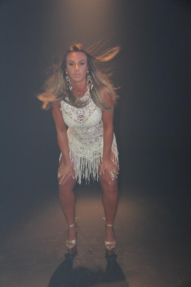 Nicole Bahls (Foto: Divulgação)