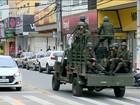 Setecentos policiais são indiciados pelo crime de revolta no ES