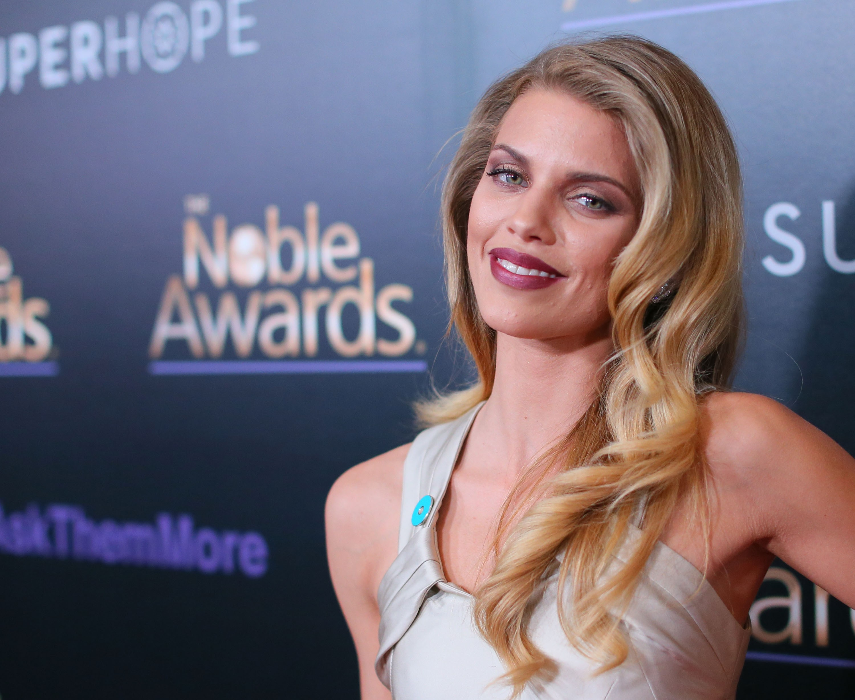 AnnaLynne McCord (Foto: Getty Images)