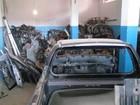 Polícia Civil descobre desmanches de veículos em Nova Serrana