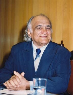 Othonio Benvenuto, criador da Osuel