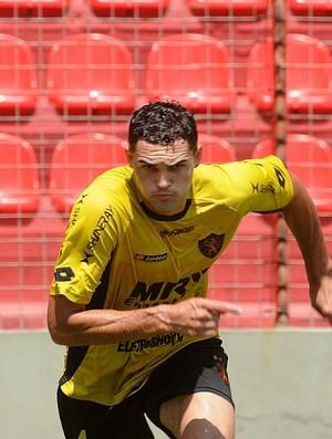 gilberto sport (Foto: Aldo Carneiro / Pernambuco Press)