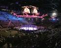FOTOS: As imagens do UFC 175