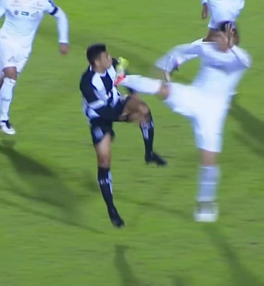 não é futebol (Reprodução/SporTV)