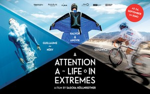 Life In Extremes
