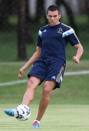 Lucio Palmeiras (Foto: Cesar Greco/Ag Palmeiras/Divulgação)