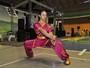 Dois lutadores de MT irão disputar o Mundial Júnior de Kung Fu
